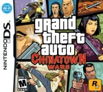 GTA Chinatowon Wars