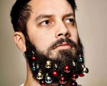 barba di natale