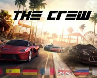 Giochi belli per PC: the crew