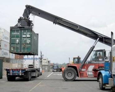 Esportare in Cina