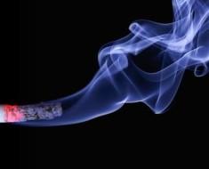 I danni del fumo