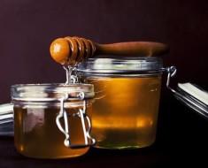 Prodotti alimentari: il miele