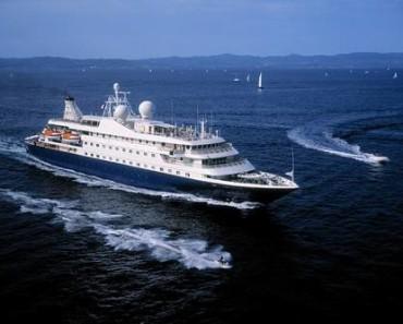 viaggio in nave