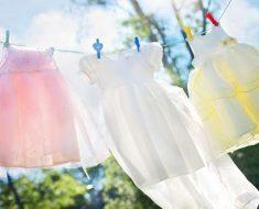 scegliere abbigliamento bambine