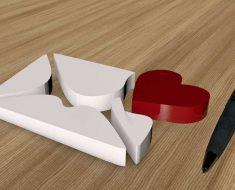 scrivere una lettera d'amore