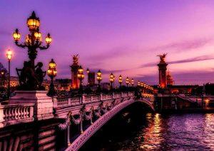 città più romantiche del mondo